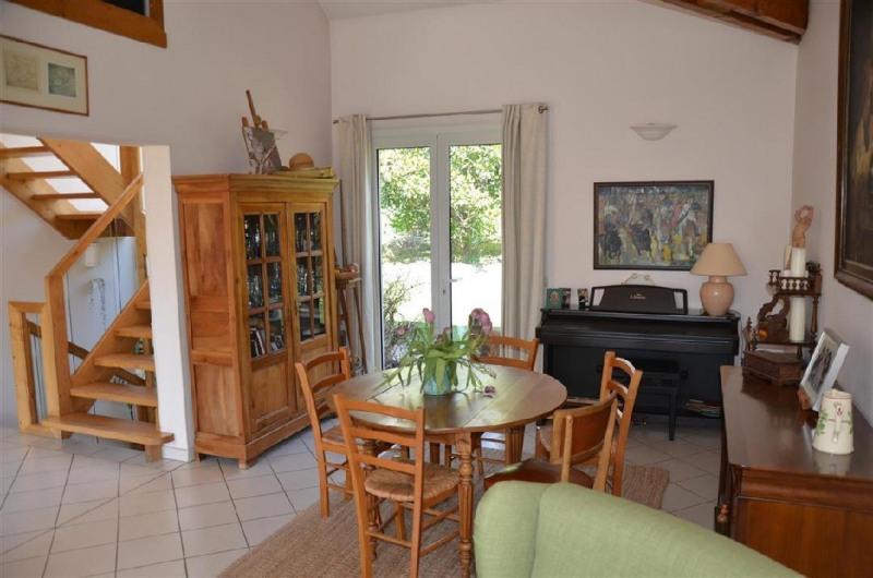 Vente maison / villa Chartrettes 569000€ - Photo 4