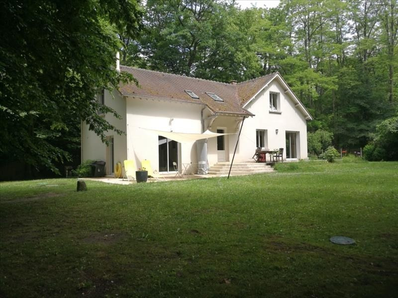 Vente maison / villa Barbizon 595 000€ - Photo 2