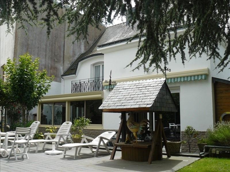 Sale house / villa Josselin 292000€ - Picture 5