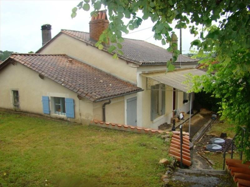Vente maison / villa Neuvic 81000€ - Photo 1