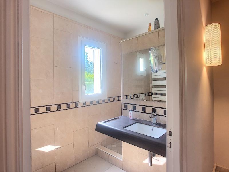 Revenda residencial de prestígio casa Barbentane 730000€ - Fotografia 10