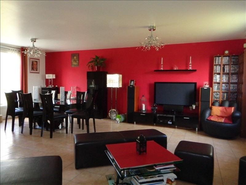 Sale house / villa Angervilliers 379000€ - Picture 2
