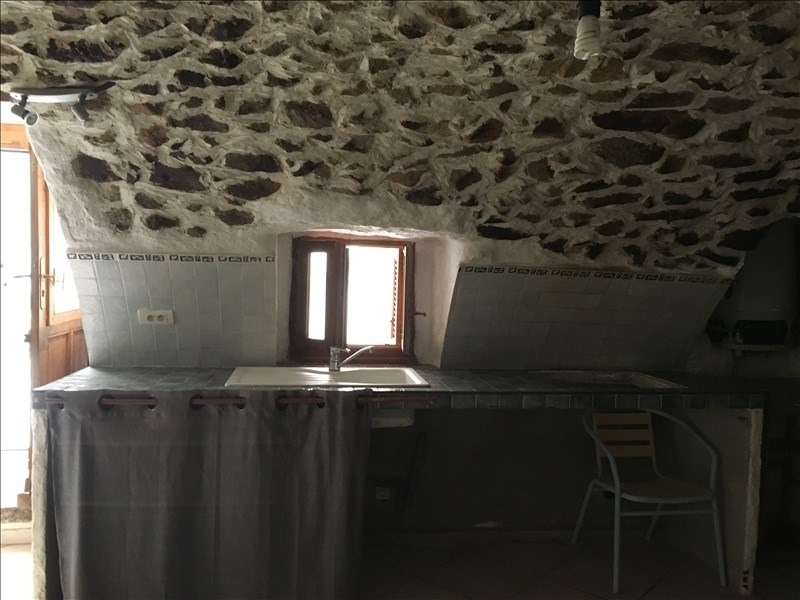 Vente appartement Santa reparata di balagna 85000€ - Photo 3