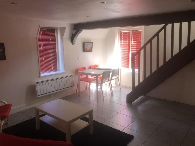 Rental apartment Honfleur 725€ CC - Picture 2
