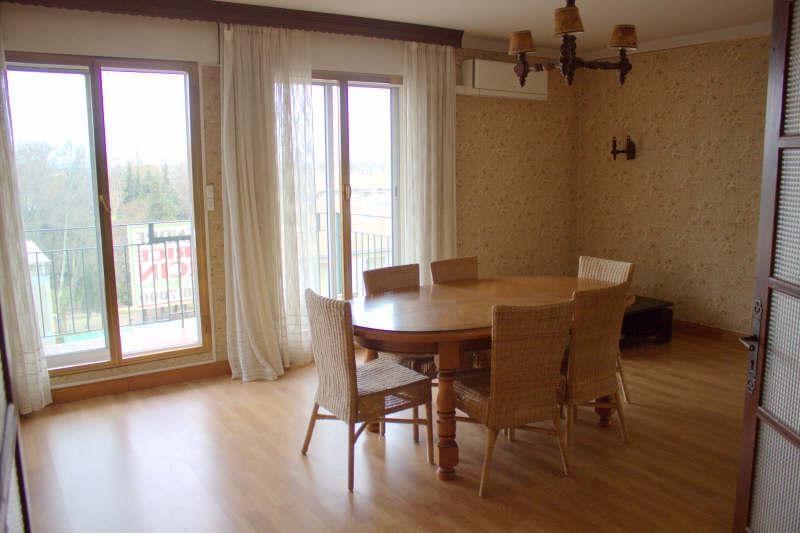 Verkoop  appartement Avignon 69500€ - Foto 2