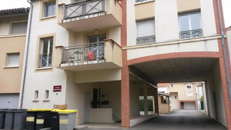 Sale apartment Boe 107500€ - Picture 1