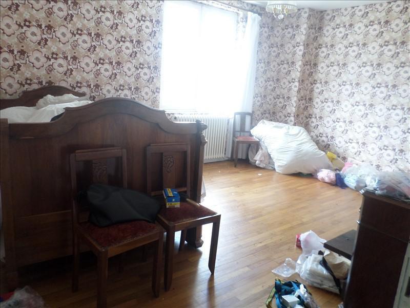 Vente maison / villa Mazerolles 50000€ - Photo 5