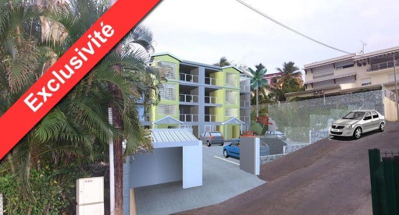 Rental apartment Les trois ilets 497€ CC - Picture 1