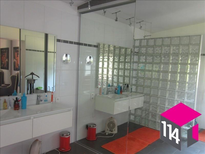 Rental house / villa Baillargues 2550€ CC - Picture 8