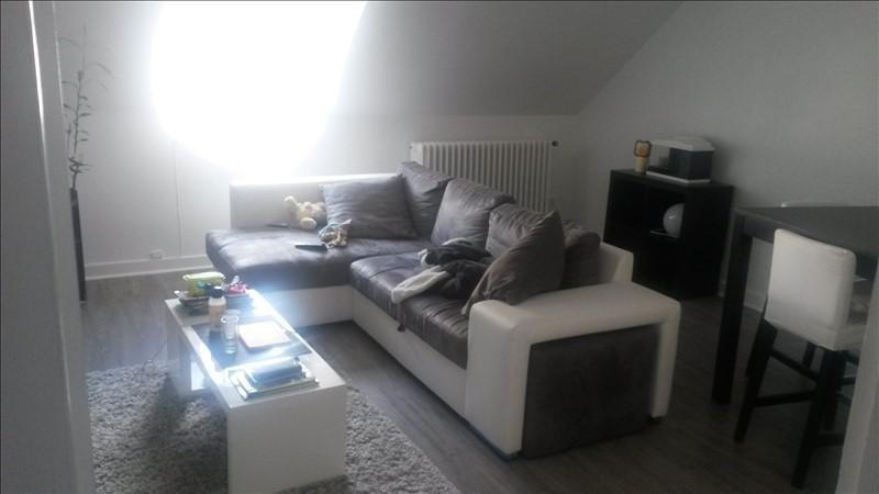 Location appartement Moulins 500€ CC - Photo 1