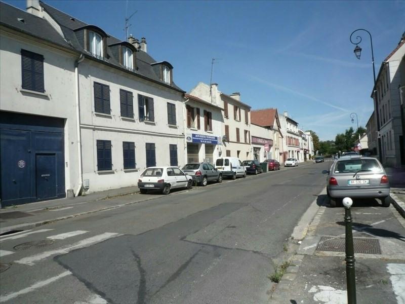 Location boutique Le port marly 950€ HT/HC - Photo 1
