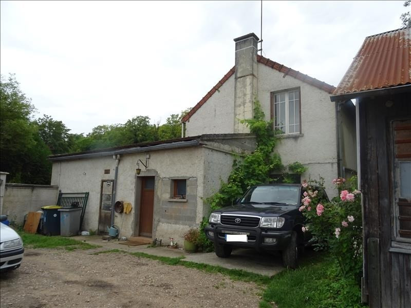 Venta  casa Bueil 5 mn 138000€ - Fotografía 1