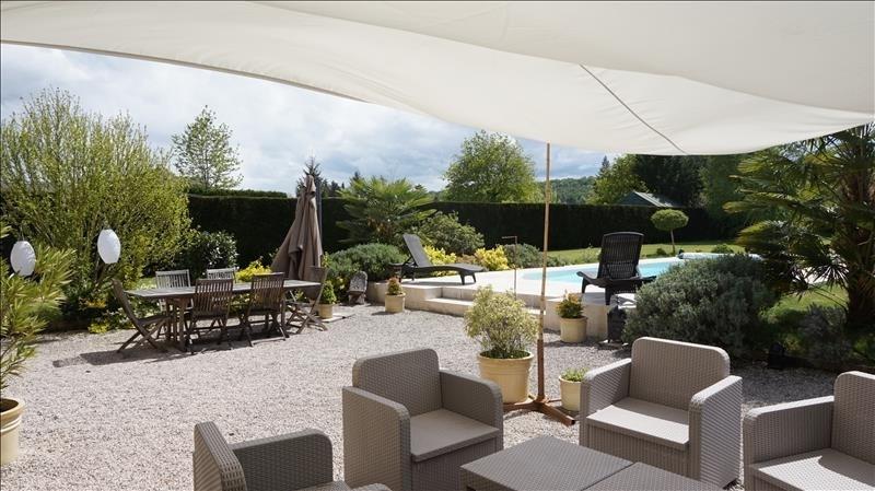 Vente maison / villa Soumoulou 375000€ - Photo 1