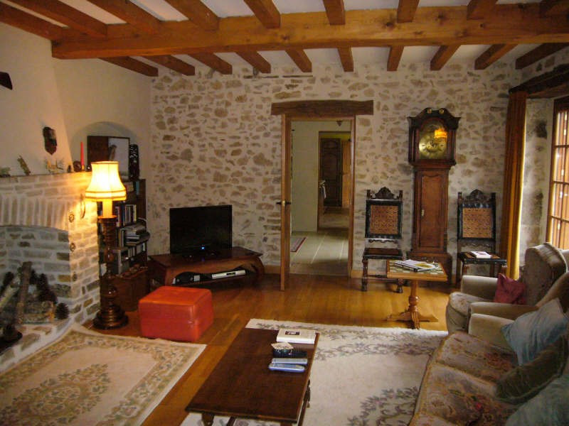Vente maison / villa Abjat 317 900€ - Photo 4