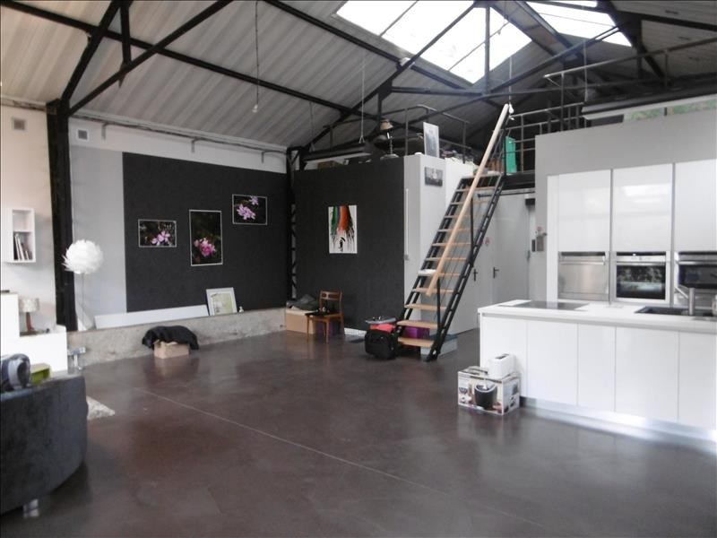 Vente loft/atelier/surface Bethune 230 000€ - Photo 3