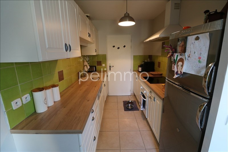 Vente maison / villa Pelissanne 285000€ - Photo 4