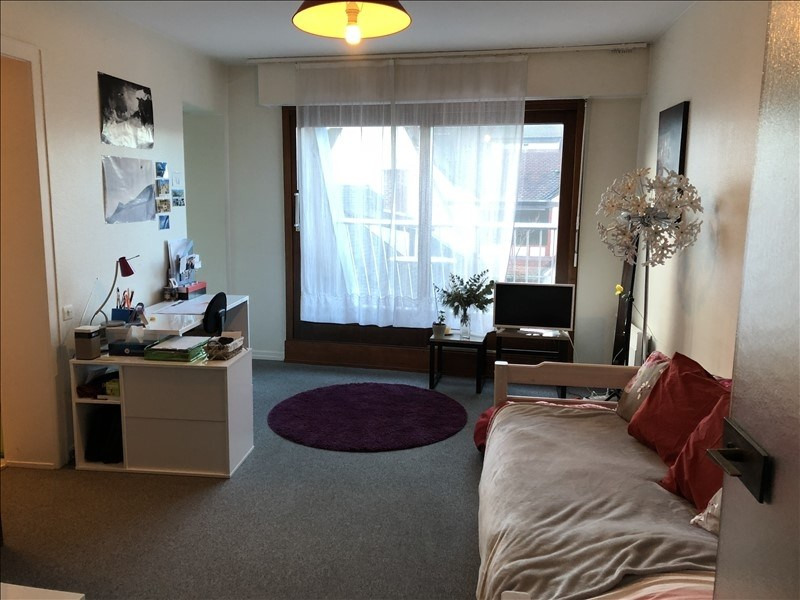 Rental apartment Strasbourg 510€ CC - Picture 7
