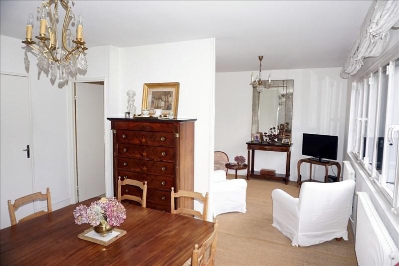 Vente maison / villa Margency 279000€ - Photo 2