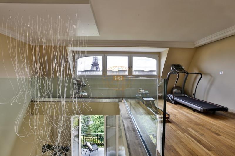 Vente de prestige appartement Paris 16ème 6500000€ - Photo 3