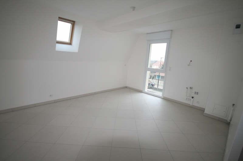 Vente appartement Sartrouville 279000€ - Photo 2