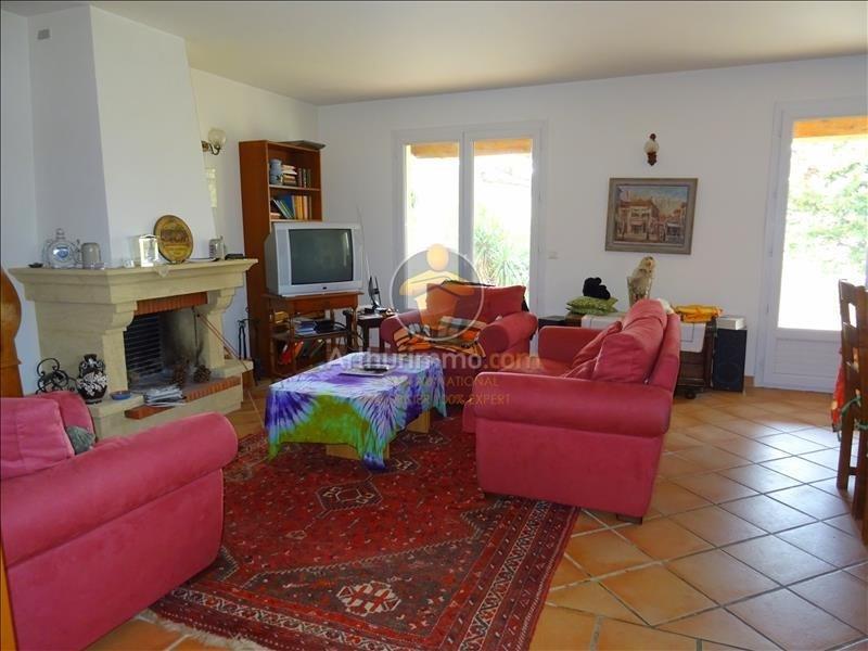 Vente de prestige maison / villa Sainte maxime 595000€ - Photo 5