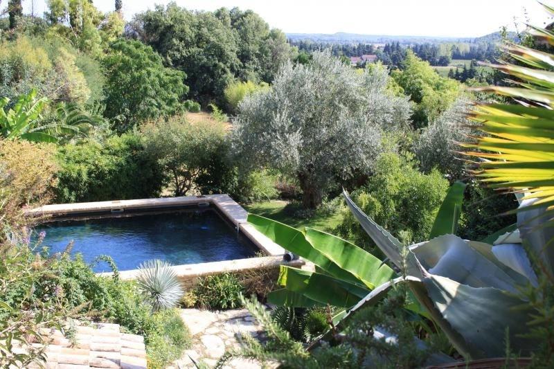 Verkoop van prestige  huis Sarrians 613000€ - Foto 8