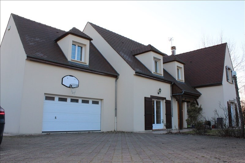 Sale house / villa Germigny l eveque 492 000€ - Picture 1