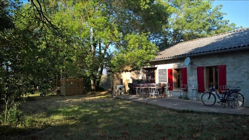 Vente maison / villa Villemur sur tarn 134000€ - Photo 2