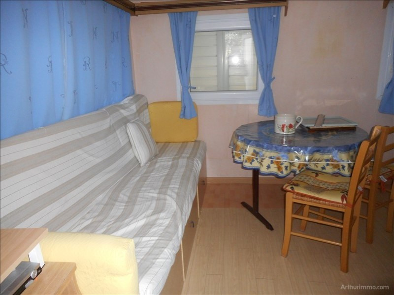 Sale site Frejus 79 000€ - Picture 5