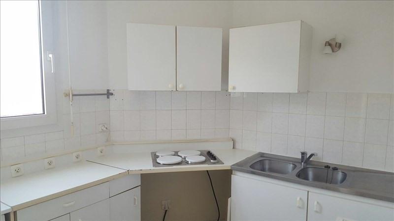 Affitto appartamento Claye souilly 725€ CC - Fotografia 3