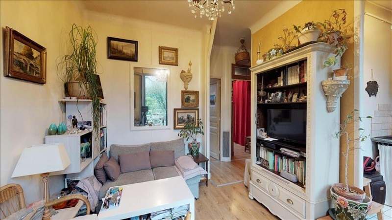 Vente maison / villa Brunoy 237000€ - Photo 4