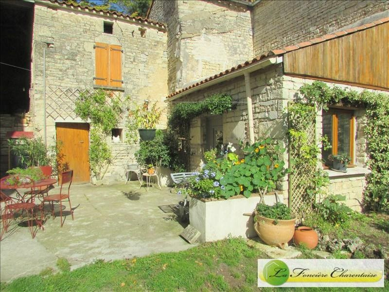 Vente maison / villa Mansle 118000€ - Photo 12