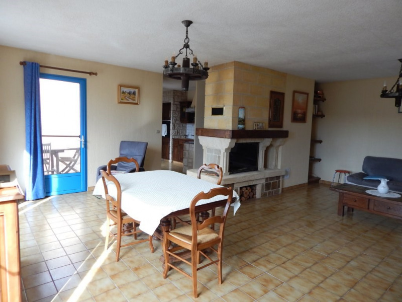 Sale house / villa Villecroze 349650€ - Picture 7