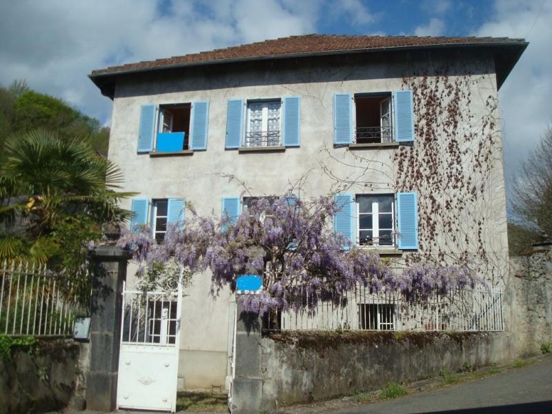 Maison d'hôte Balaguères