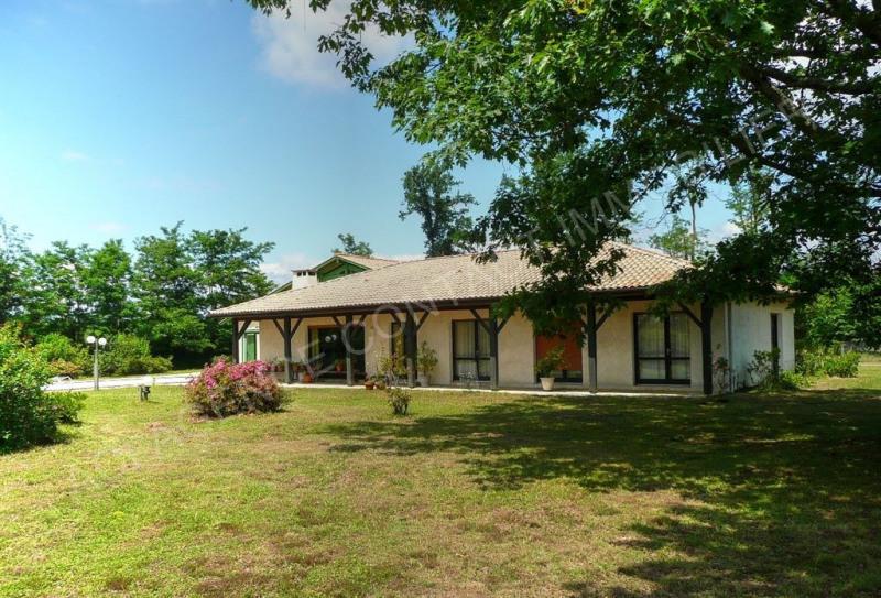 Vente maison / villa Mont de marsan 340000€ - Photo 2