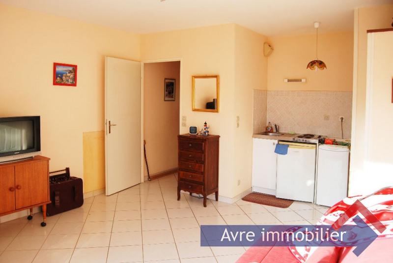 Sale apartment Verneuil d avre et d iton 37000€ - Picture 4