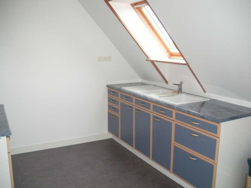 Rental apartment Landeda 490€ CC - Picture 5