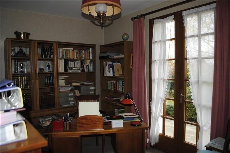 Sale house / villa St fargeau 110000€ - Picture 6