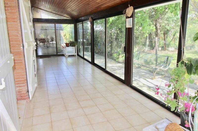 Vente maison / villa Escalquens 279000€ - Photo 3
