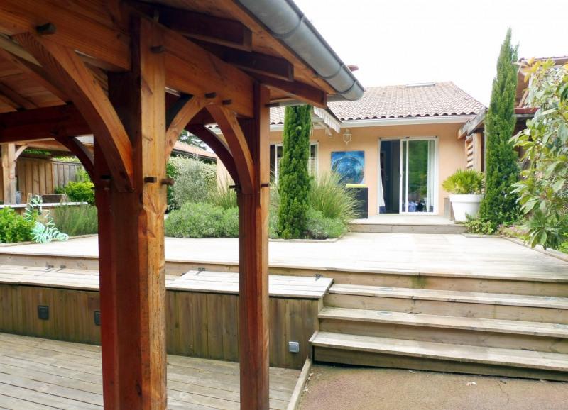 Revenda casa Lacanau 780000€ - Fotografia 5