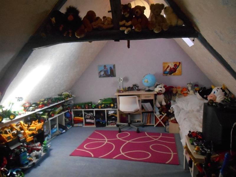 Sale house / villa Breteuil 121000€ - Picture 5