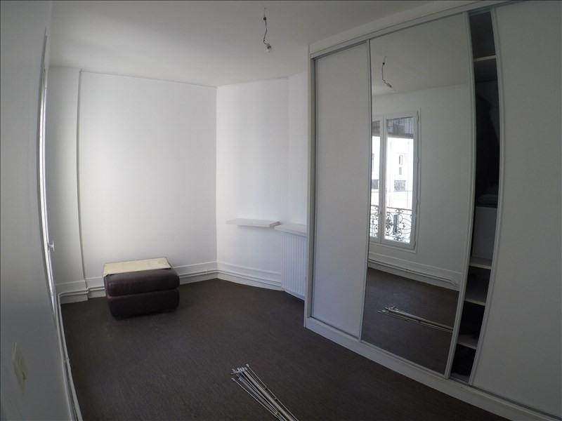 Vente appartement Paris 11ème 299000€ - Photo 2