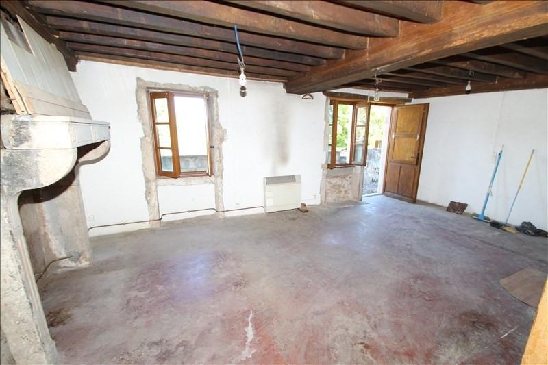 Vente maison / villa Sennecey le grand 49000€ - Photo 2