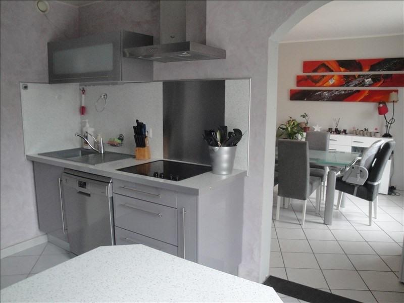 Vendita casa Mandeure 139000€ - Fotografia 2