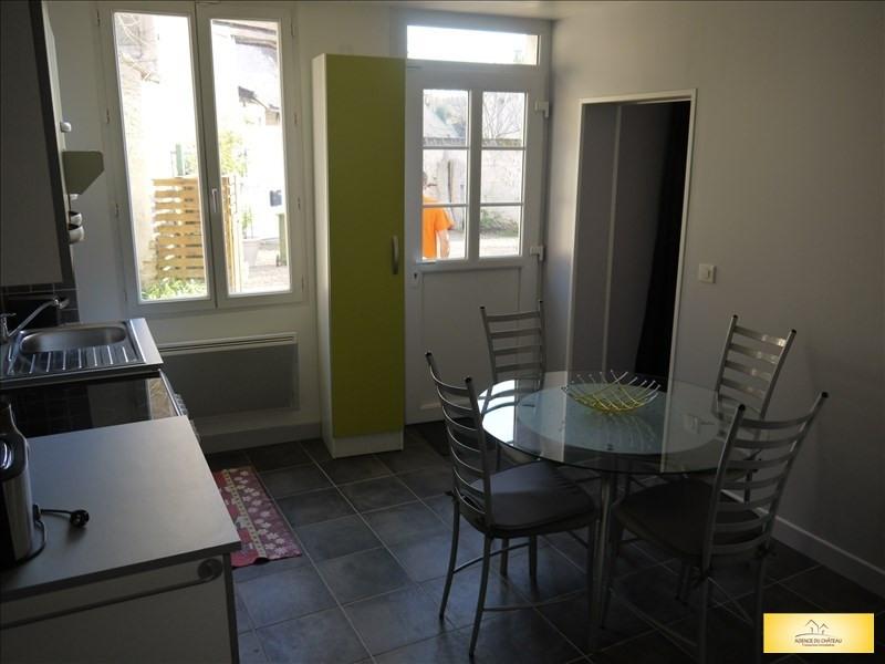 Vente maison / villa Vert 750000€ - Photo 5
