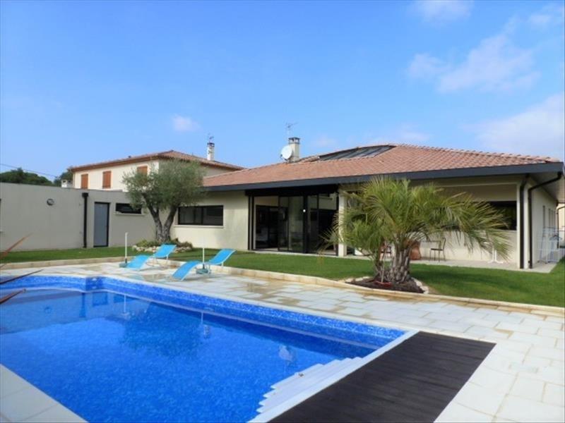 Deluxe sale house / villa Pibrac 721000€ - Picture 2