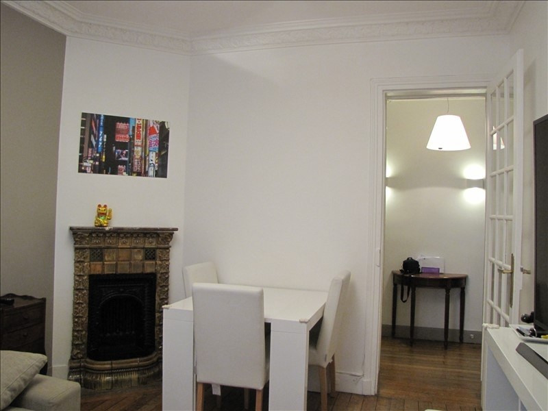Sale apartment Boulogne billancourt 550 000€ - Picture 5
