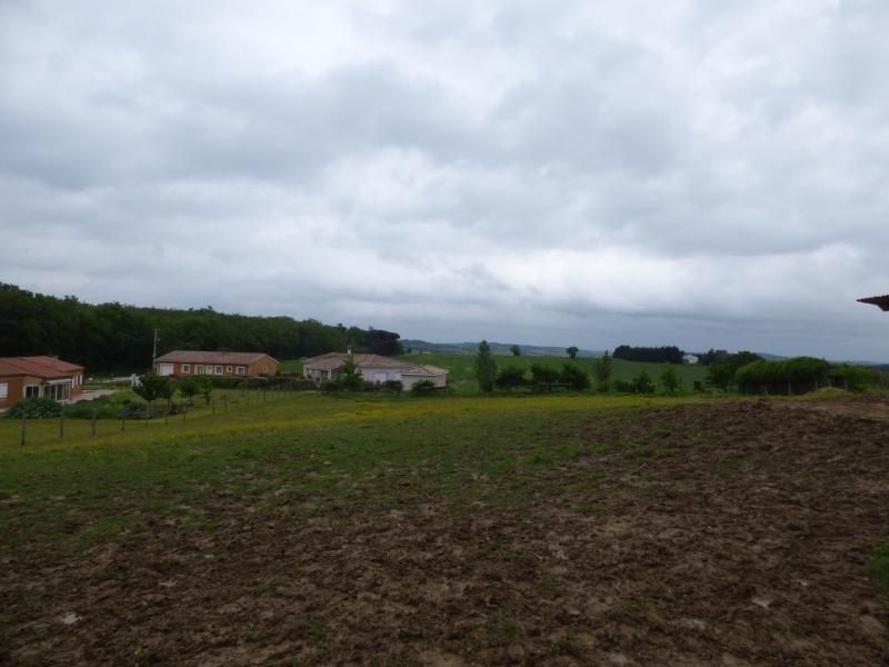 Vente terrain L isle jourdain 121000€ - Photo 2