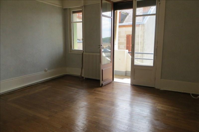 Location appartement Moulins 535€ CC - Photo 2