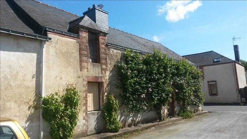 Vente maison / villa Blain 143775€ - Photo 1